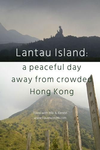 Lantau Island, Hong Kong © TravelwithMK.com