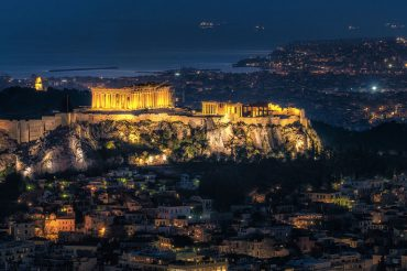 Alternative Athens: Our 7 Favorites