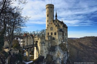 The Lichtenstein Castle: An Obsession Unlike Any Other…