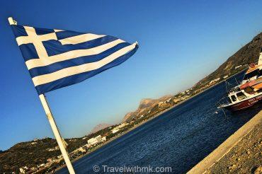 Plakias, Crete © Travelwithmk.com