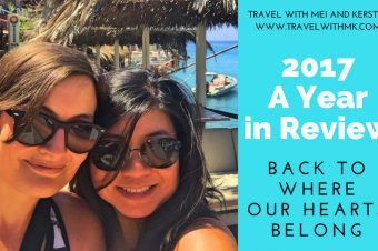 2017: Back To Where Our Hearts Belong