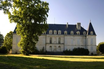 A Royal Stay at the Château d'Arc-en-Barrois in Haute-Marne