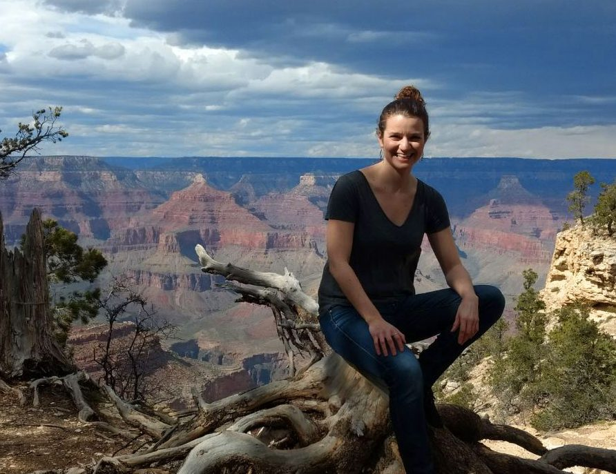 Lesbian Travelers: Leslie from Les Talk More Travel