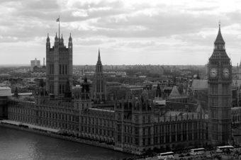 Travel (mis)adventures in London