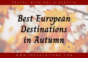 Best European Destinations in Autumn