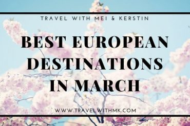 Best European Destinations in March