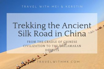 Trekking the Ancient Silk Road in China