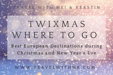 Best European Destinations during Twixmas