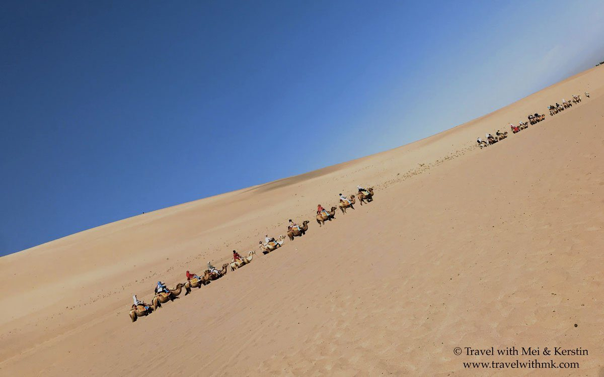 Travel Book to inspire you: Shadow of the Silk Road by Colin Thubron © Travelwithmk.com